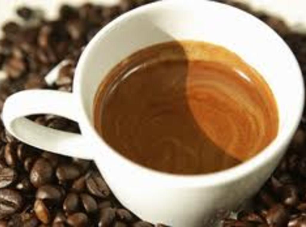 Кофе защитит от развития фиброза печени