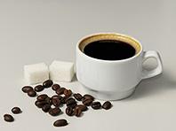 Кофе снижает уровень боли