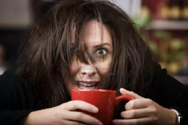 Избавление от кофеиновой зависимости