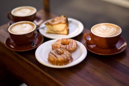 Может ли быть аллергия на кофе?