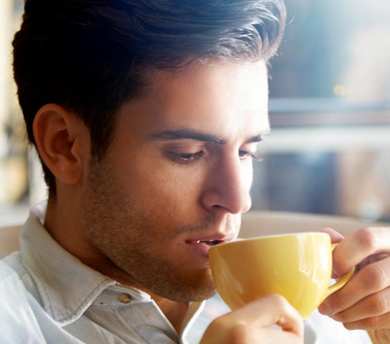 Кофе – спасение от запаха изо рта