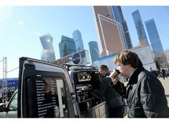 Штраф за нелегальную торговлю напитками в кофемобилях может возрасти в шесть раз