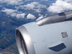 Самолет Lufthansa экстренно сел на Кипре из-за сломанной кофемашины