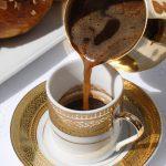 Греческий кофе для долгой жизни