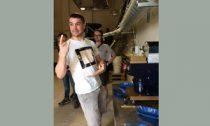 Чемпион-обжарщик Денис Сигулин: «Кофе я выбрал, уже находясь в кофе!..»
