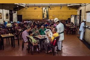 Муссоны влияют на производство кофе в Индии