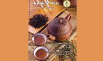 Вышел свежий номер журнала «Кофе и Чай в России»