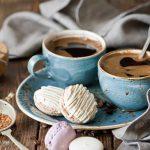 Ученые не рекомендуют употреблять кофе
