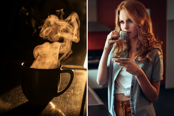 Борьба со стрессом и другие неожиданные свойства кофе
