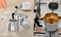 Как выбрать хорошую кофеварку