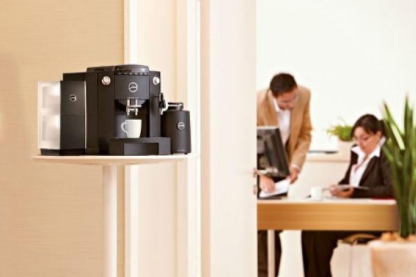 Где купить кофемашину для офиса?