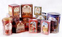 Подарочная коллекция чая Chelton