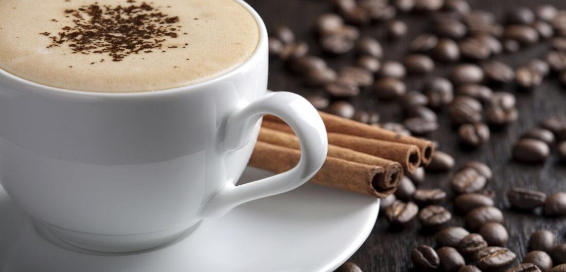 Почему женскому организму важен кофе