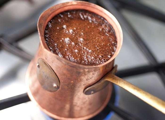 Идеальный кофе в домашних условиях