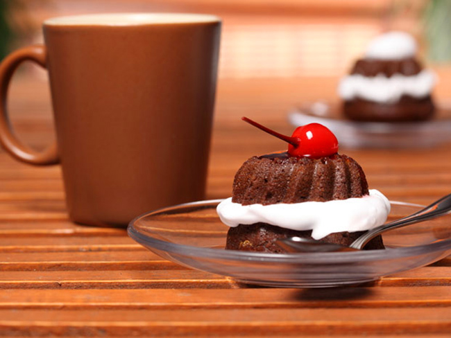 Кофе может стать причиной тяги к сладкому