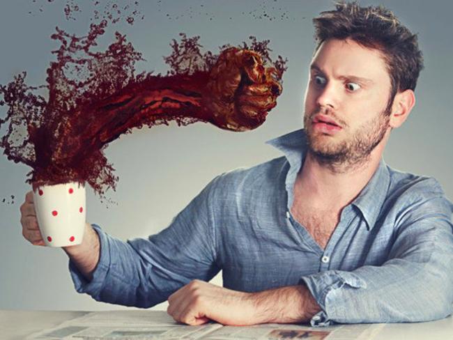 Какая доза кофе может убить человека?