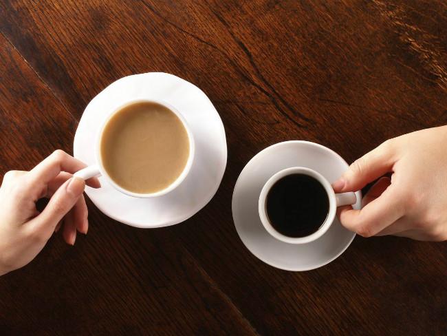 Изобретен кофе, который не оставляет следов