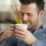 Эксперты: кофе приносит мужчинам пользу