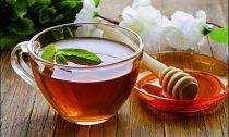 Чай. Разнообразие чая