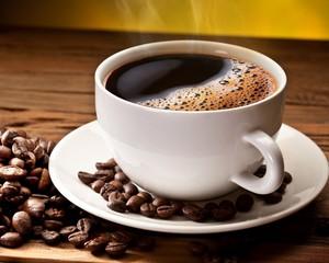 Кофе помогает сбросить лишний вес