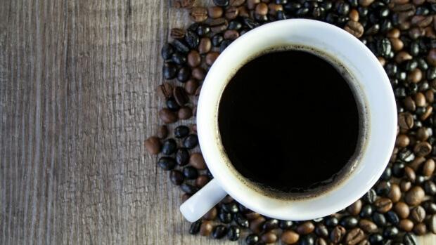 Кофе активизирует физическую и умственную деятельность