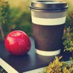 Яблоко разбудит человека лучше, чем кофе