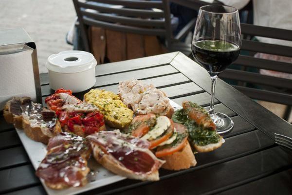 Как выбрать качественные испанские деликатесы?