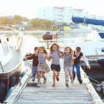 Туризм – Выбор транспорта для путешествия с ребенком