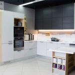 Лучшие современные кухни от компании «ЮЛИС»