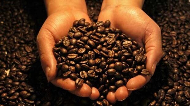 Кофе помогает сжигать лишние килограммы