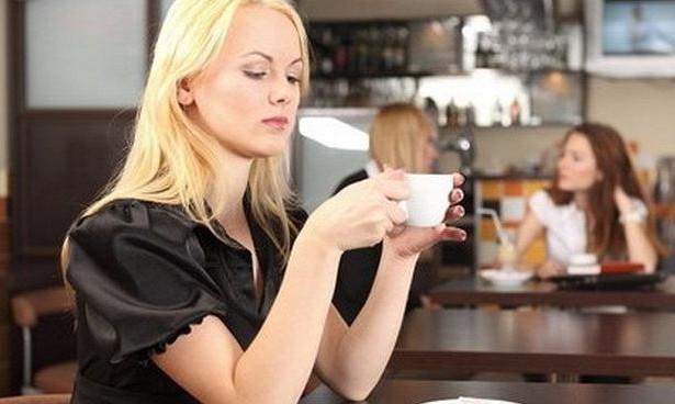 Отказ от кофе сказывается на состоянии зубов