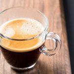 Употребление кофе может стать причиной увеличения веса
