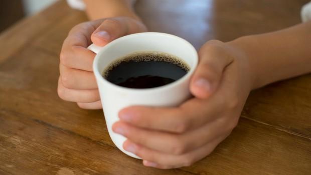 Употребление кофе предотвращает развитие инсульта и сердечной недостаточности