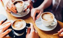 Три чашки кофе в день прочищают артерии от опасных скоплений
