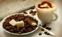 Кофе в умеренных количествах полезен для здоровья
