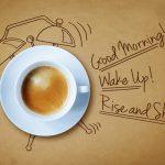 Как кофе борется с депрессией