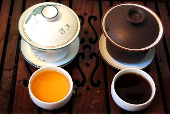 Почему следует попробовать чай Пуэр Шэн
