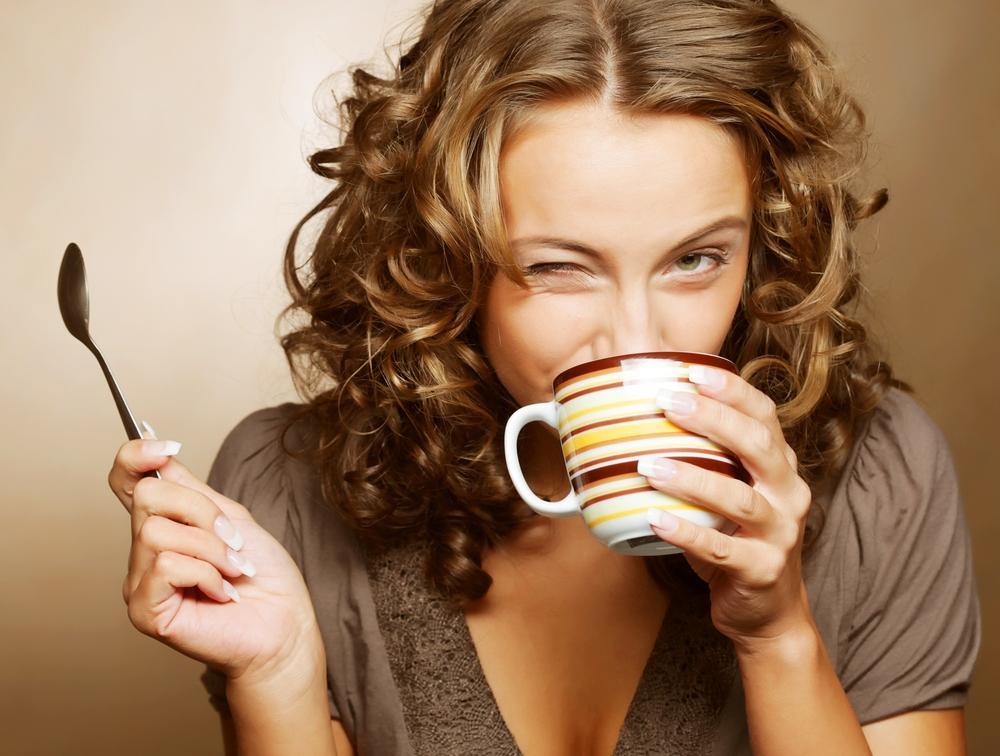 Кофе вреден для женщин, — ученые