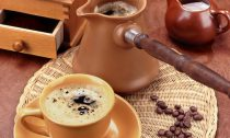 Как правильно приготовить кофе