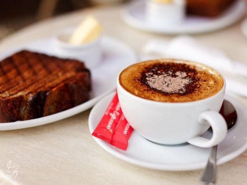 Вода и специи сделают утренний кофе максимально полезным для здоровья