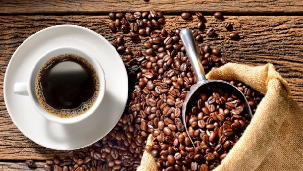 Кофе на службе у врачей: зеленая химия популярного напитка