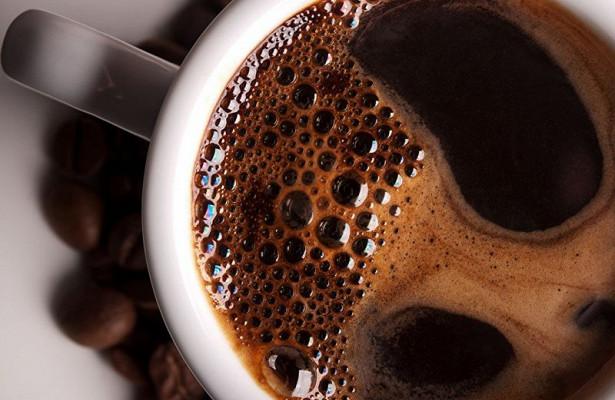 Кофе нужно пить вместе с брокколи