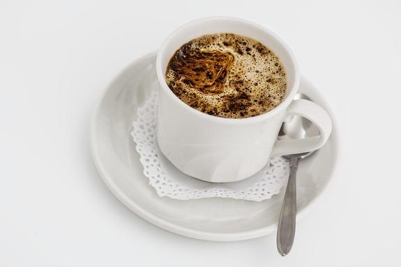 Почему на работе нужно пить кофе