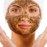 ТОП-4 кофейные маски для лица!