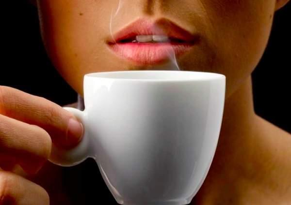 Запах кофе поможет стать «умнее»