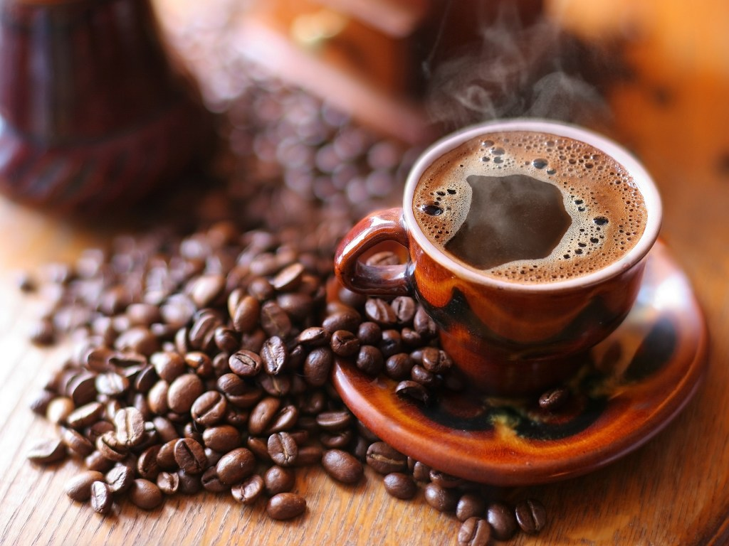 Для похудения необходимо выпивать 2 чашки кофе в день – диетологи