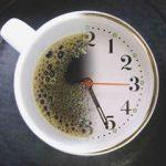 Кофе мешает высыпаться