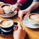 Причиной неуспеха в диете может быть кофеин