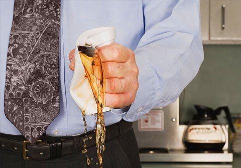 Кофе повреждает психику