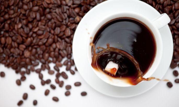Еще одна веская причина пить кофе